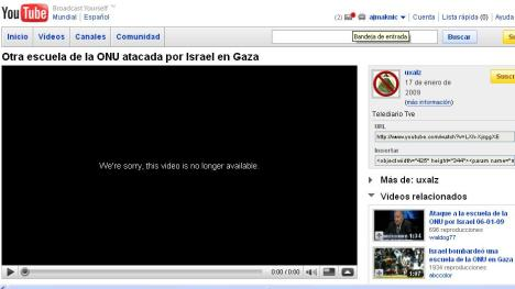 censura-youtube