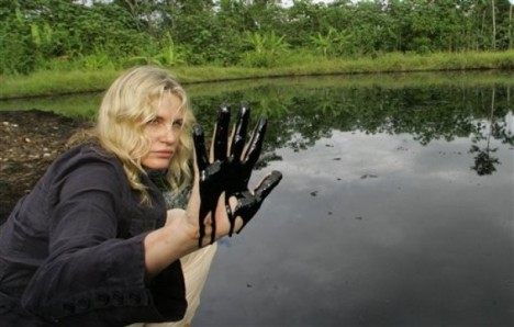 Ecuador Hannah Oil