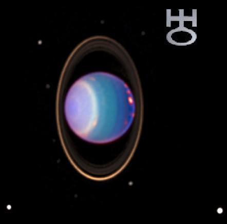 Urano (mitología)