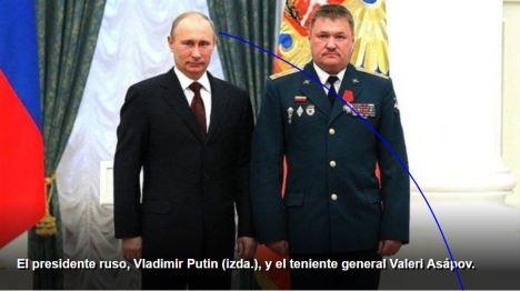 Gen Ruso